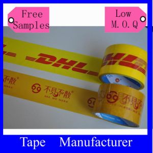 2014 Popular BOPP Transparent Tape for Packing