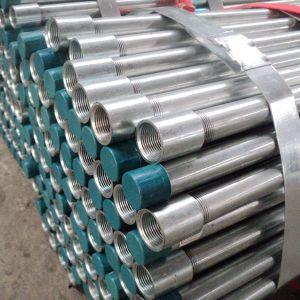 Hot DIP Galvanized Steel Pipe pictures & photos
