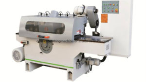 Wood Gang Rip Saw Machine for Woodworking pictures & photos