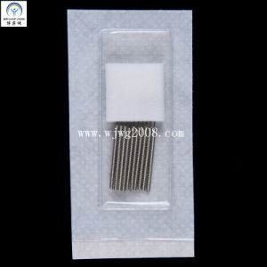Cosmetic Needle/Handle Needle (A-24B) pictures & photos