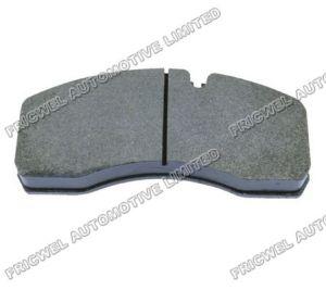 Brake Pads (WVA 29095) pictures & photos