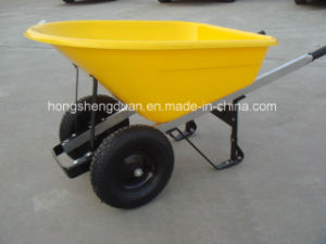 Wheel Barrow (wb8802) pictures & photos