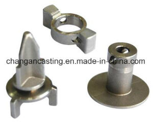 High Quality Steel Casting and CNC Machining Parts pictures & photos