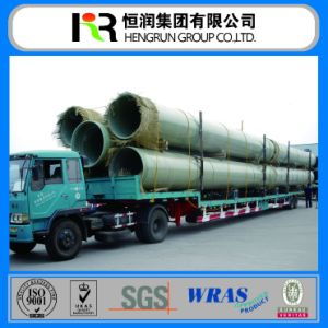 Underground FRP/GRP/Gre Pipes pictures & photos