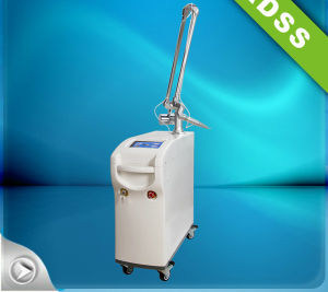 Most Professional Q-Switch ND YAG Laser for Hospital Use pictures & photos