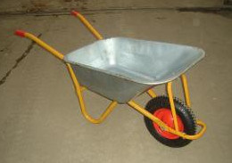 Metal Wheelbarrow Wb5009 pictures & photos
