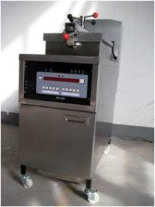 Computer Control Electric Pressure Chicken Fryer