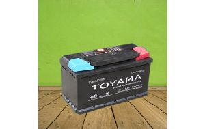 12V96ah Advanced Maintenance Free Vehicels Battery pictures & photos