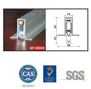 Door Seal Gf-B092 for Acoustic pictures & photos