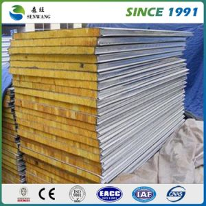 2017 Hot Sale Warm-Keeping Glass Fiber Sandwich Panel pictures & photos