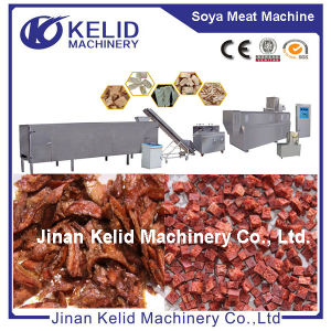 CE Standard New Condition Soya Mince Machine pictures & photos