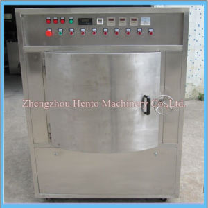 Stainless Steel Vacuum Microwave Oven Dryer Machine pictures & photos