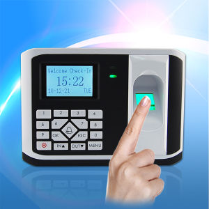 Fingerprint Access Control System with Time Recorder (5000A) pictures & photos
