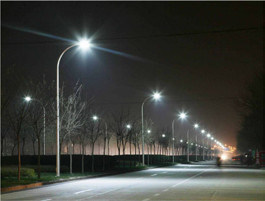 2017 Hot Sale Solar IP65 Waterproof CREE Philips 3030 Chip 120W 150W 180W LED Street Lighting pictures & photos