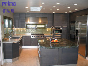 Modern High Gloss Kitchen Cabinet Philippines Kitchen Design pictures & photos