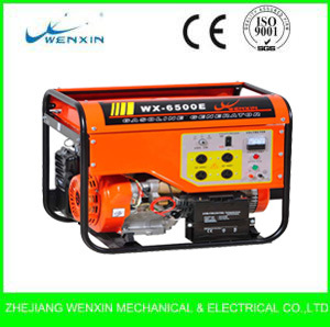 High Quality Gasoline Generators pictures & photos