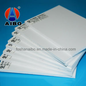 Low Price PVC Foam Board for Inkjet Printing pictures & photos