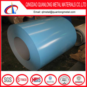 Prepainted Color Coated Steel Coil pictures & photos