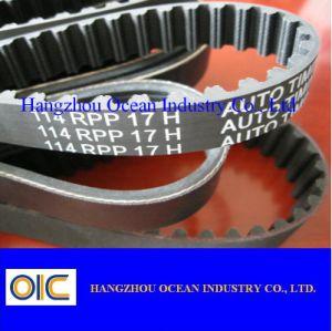 Rubber Automotive Timing Belt pictures & photos