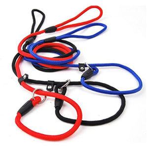 Nylon Pet Dog Leash Cute Harness Collar pictures & photos