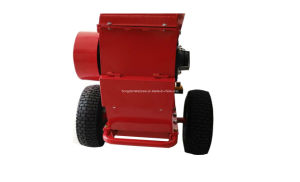 15HP High Quality Wood Chipper/Shredder Professional Manufacturer pictures & photos