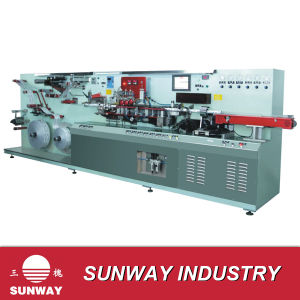 Laminated Tube Making Machine pictures & photos