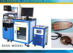 CO2 Non-Metal Laser Marking Machine-Holy Laser pictures & photos