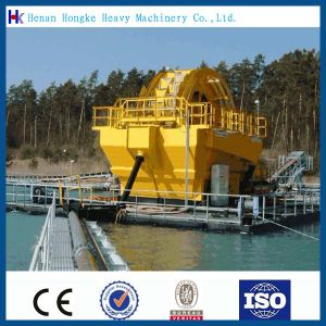 China High Capacity Sand Washer Machine Manufacture Supplier pictures & photos