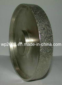 Diamond Grinding Wheel for Tire, Electroplated Diamond Wheel, Tools for Tire, Grinding Tire, Grinding The Surface of Car Tire pictures & photos