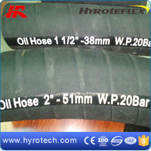 High Quality of Wrapped Cover Oil Hose pictures & photos