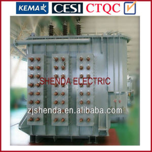 Rectifier Transformer for Industrial Use