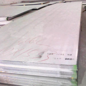 Chinese Supplier of Stainless Steel Plate 300 Series pictures & photos