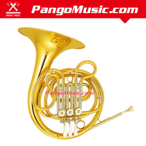 Eb Tone Cupronickel French Horn (Pango PMFH-680) pictures & photos