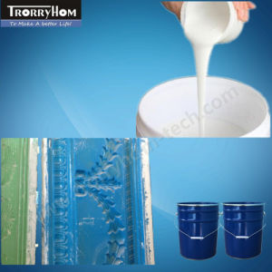Silicone Rubber for Gypsum Plaster Casting pictures & photos