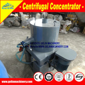 High Recovery Gold Refining Machine Gold Centrifugal Concentrator pictures & photos