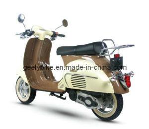 Geely Vespe Efi Vintage Scooter (JL150T-34) pictures & photos