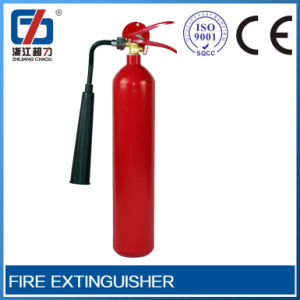 Portable CO2 Fire Extinguisher 3kg