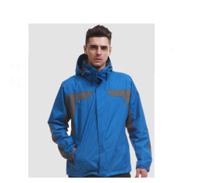 Men′s Winter Jacket pictures & photos