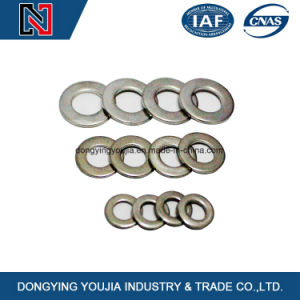 All Sizes Steel Plain Washers Bolt and Nut pictures & photos
