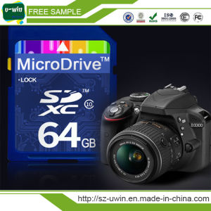 High Speed 8GB SDHC Micro SD Memory Card Class10 pictures & photos