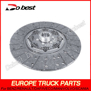Heavy Truck Clutch Disc for Renault pictures & photos