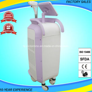 Good Quality Hair Removal Laser Machine pictures & photos