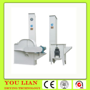 Milling Machine Rice Polisher for Paddy Process pictures & photos