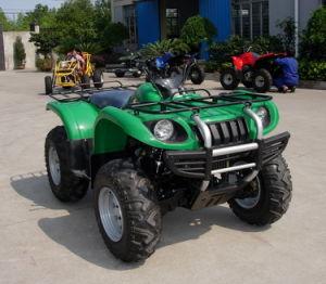 Utility ATV 650cc 4X4 EEC ATV (HDA650-2A)