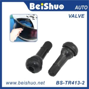 Tubeless Automobile Tire Tyre Wheel Valves Tr413/414/415 pictures & photos