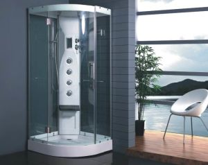 Shower Cubicle (MJY-8054)