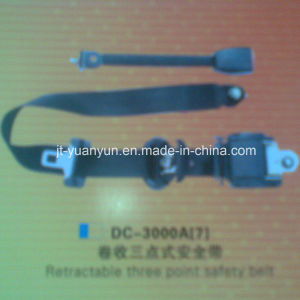 Retractable Three-Point Seat Belts for Bus Seat pictures & photos