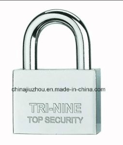 30mm Square Blade Iron Padlock (630) pictures & photos