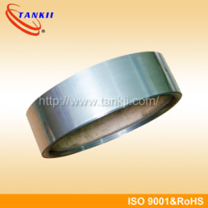 Cr20Ni80 Nichrome Alloy Strip, Sable Resistance for Heating Element, pictures & photos