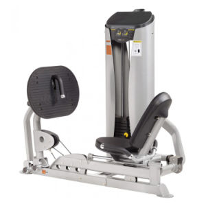 Ce Certificated Hoist Gym Equipment Leg Press & Calf Raise (SR1-46) pictures & photos